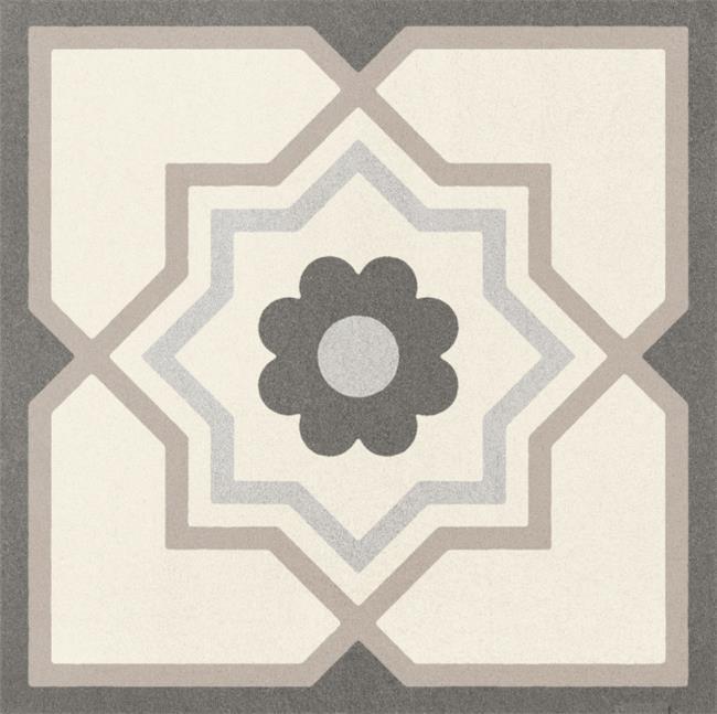דקור פרח - חלמיש