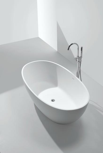 אמבטיה אבן מלאכותית  BT153MT - חלמיש