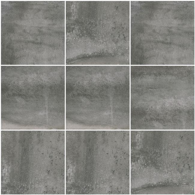 קרמיקה דמוי אבן  1011994 - חלמיש