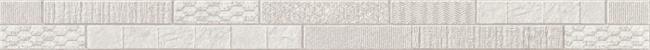 פס גאומטרי אבן 90532A - חלמיש