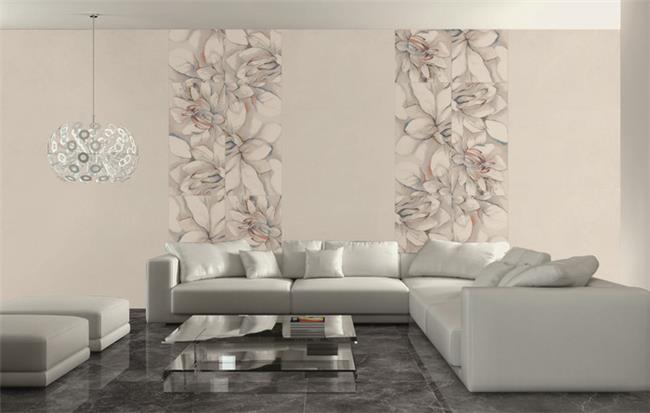 דור פרח פסטלי  2301006-1 - חלמיש
