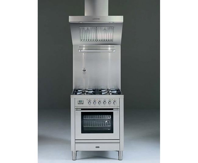 תנור אפיה - לה קוצ'ינה - La Cucina