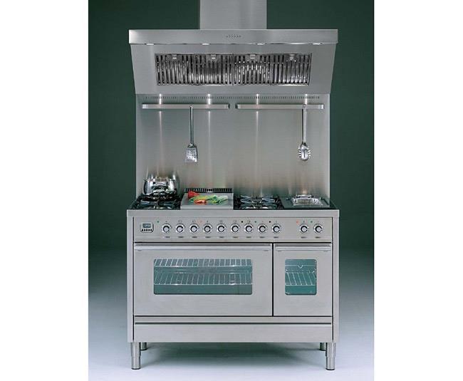 תנור משולב רחב - לה קוצ'ינה - La Cucina