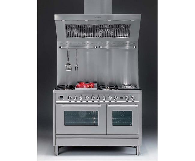 PS120 - לה קוצ'ינה - La Cucina