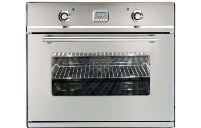 תנור אפיה בנוי - לה קוצ'ינה - La Cucina