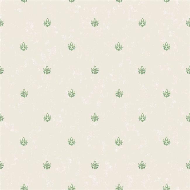 טפט עלים ירוק - גולדשטיין גלרי טפט