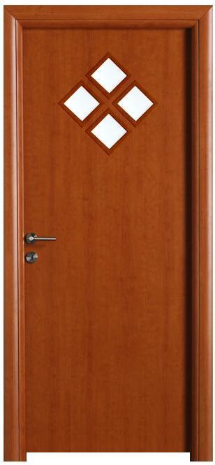 דלת דובדבן עם צוהרים - דלתות חמדיה