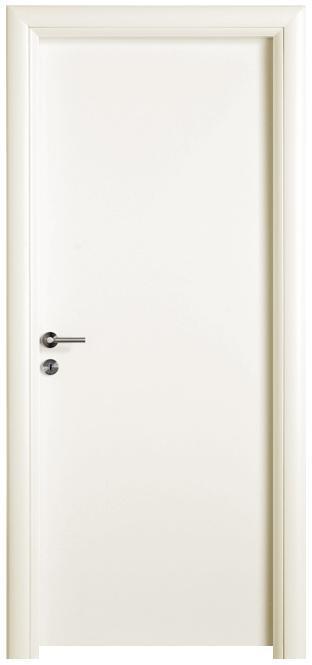 דלת שמנת חלקה - דלתות חמדיה