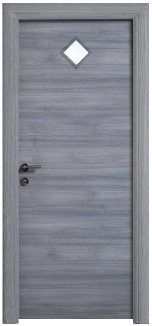דלת צוהר מעויין - דלתות חמדיה