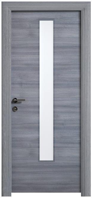דלת פס רחב - דלתות חמדיה
