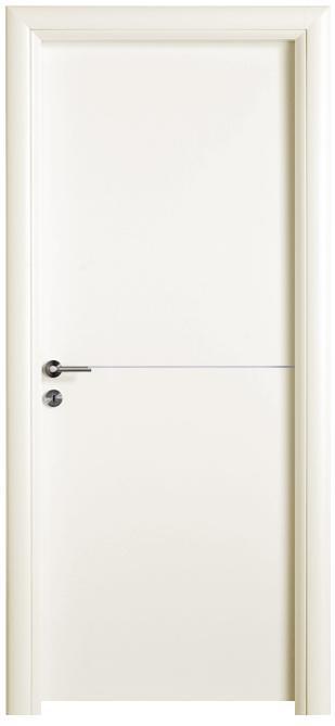 דלת משקוף עגול - דלתות חמדיה