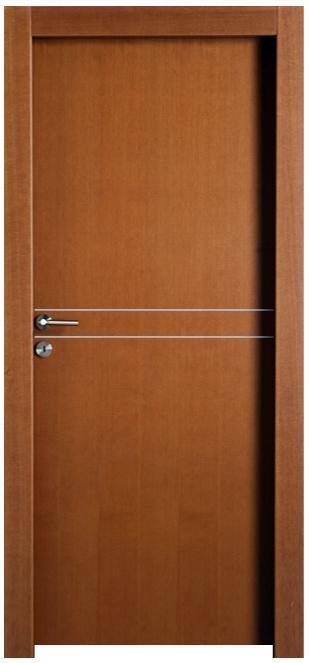 דלת פורניר יוקרתית - דלתות חמדיה