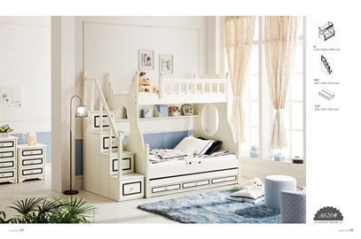 מיטת קומותיים - היבואנים