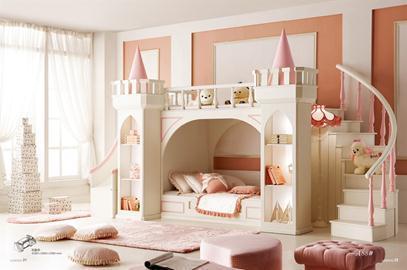 עיצוב חדרי ילדים - היבואנים