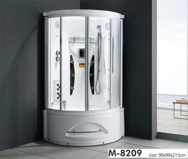מקלחון עיסוי - היבואנים