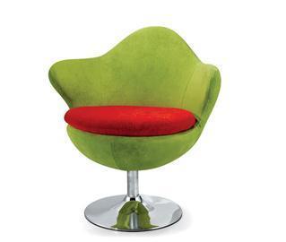 כורסא ירוקה - היבואנים