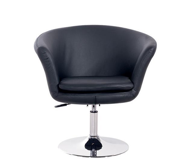 כורסא שחורה - היבואנים