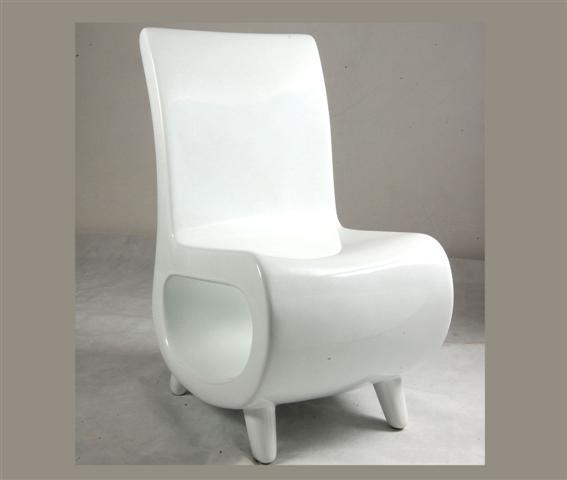 כורסא מפיברגלס - היבואנים