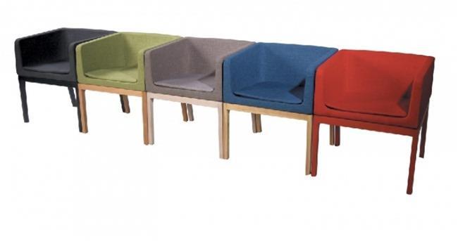 כסא עץ מעוצב - היבואנים