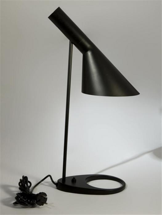 מנורת שולחן - היבואנים