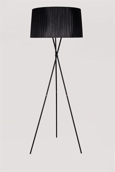 מנורת רצפה מעוצבת - היבואנים