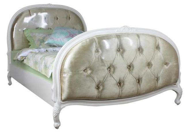 מיטת ילדים מפוארת - היבואנים