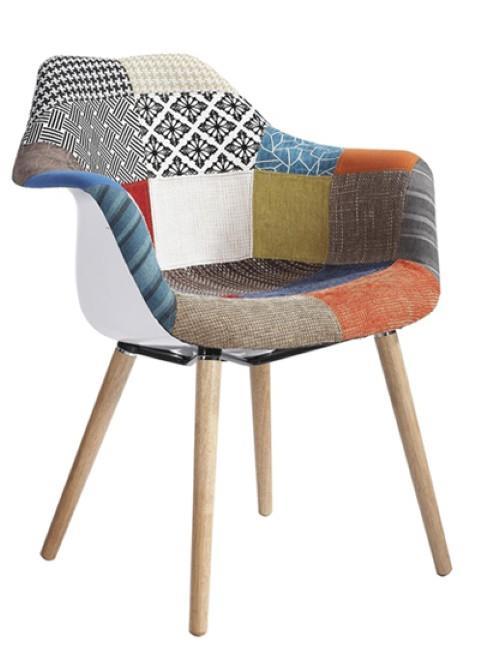 כיסא טלאים - היבואנים