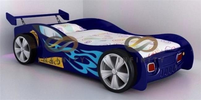 מיטת מכונית - היבואנים