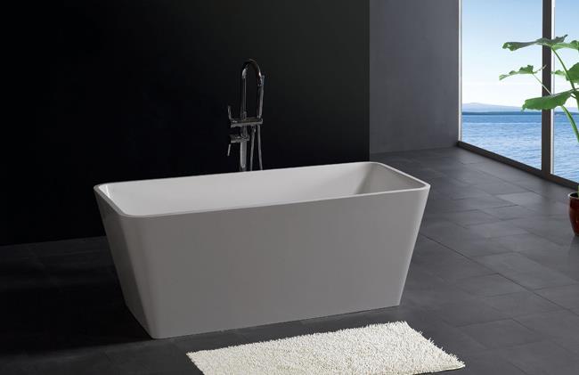 אמבטיה לבנה - היבואנים