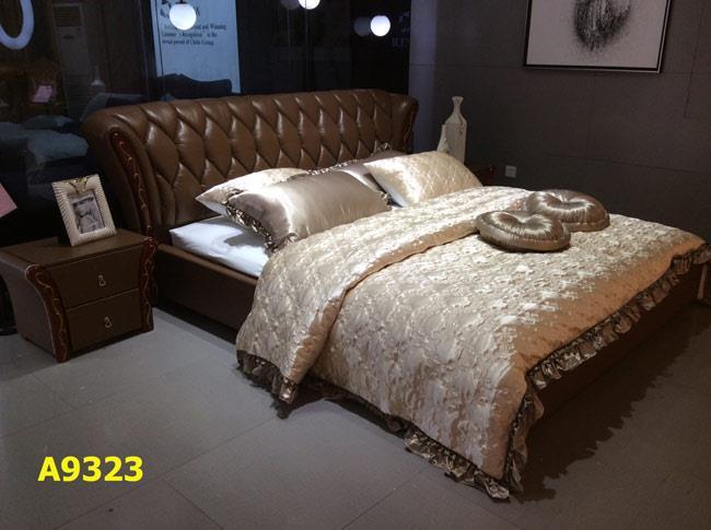 מיטה חומה - היבואנים