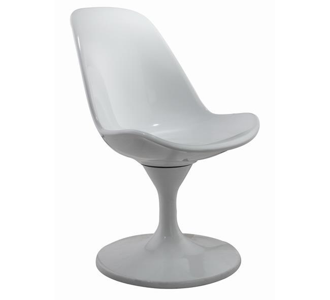 כיסא לבן - היבואנים