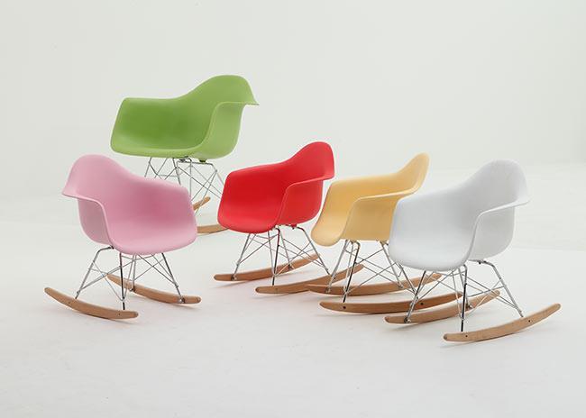 כסא נדנדה - היבואנים
