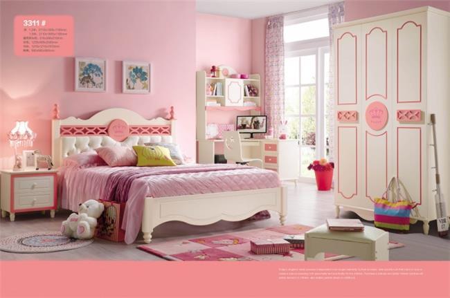 חדר שינה דקורטיבי - היבואנים