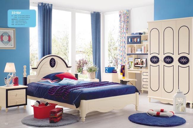 חדר ילדים - היבואנים