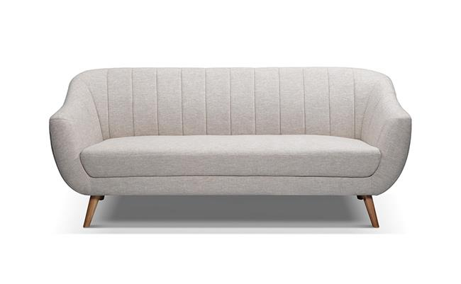 ספה תלת מושבית מבד - היבואנים