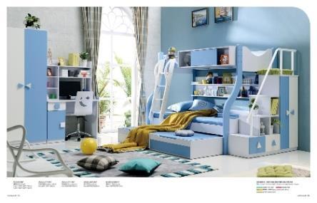 מיטות קומותיים - היבואנים