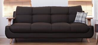 ספה מרופדת - היבואנים