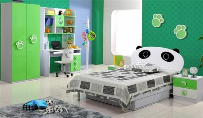 סט לחדר ילדים - היבואנים