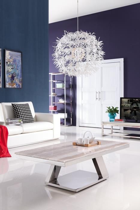 שולחן סלון בהיר - היבואנים