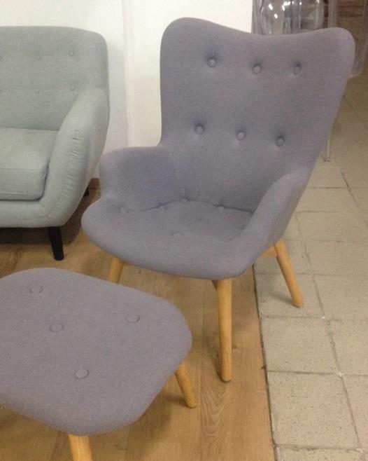 כורסא והדום - היבואנים