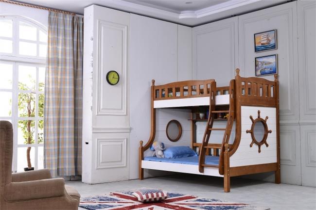 מיטת קומותיים D3002 - היבואנים