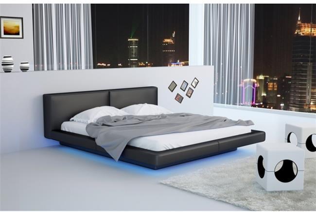 מיטה זוגית 742 - היבואנים