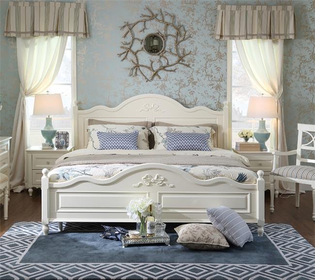 מיטה זוגית A2310 - היבואנים