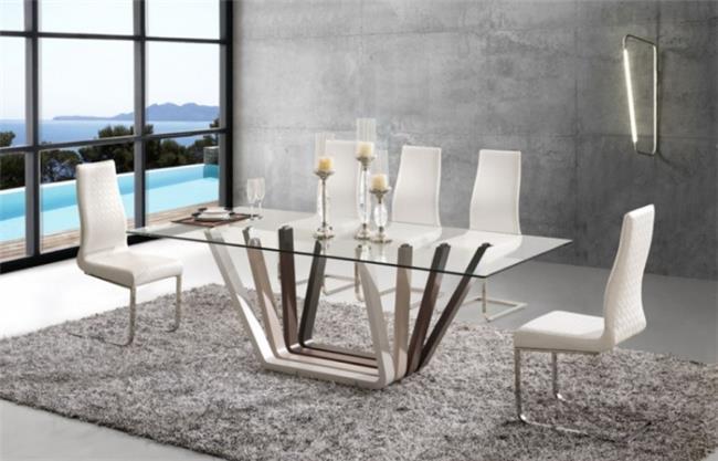 שולחן אוכל ha1330 - היבואנים