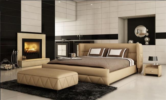 מיטה דגם CD073 - היבואנים