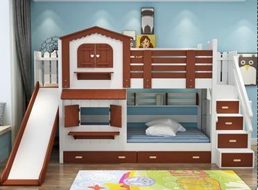 מיטת קומותיים דגם AM001 - היבואנים