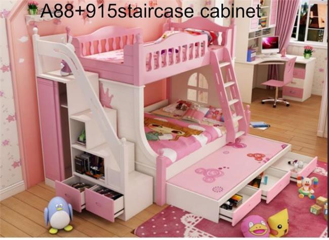חדר ילדים -  דגם a88+915 - היבואנים