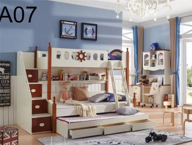 חדר ילדים  דגם a07 - היבואנים
