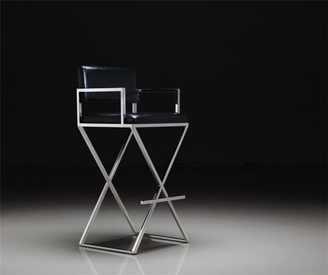 כיסא בר דגם Y-1060 - היבואנים
