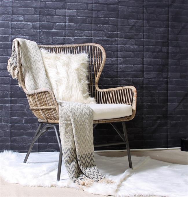 כיסא קש - WA0029 - היבואנים